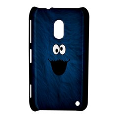 Funny Face Nokia Lumia 620