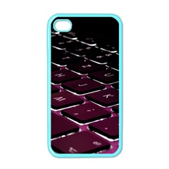 Computer Keyboard Apple iPhone 4 Case (Color)