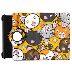 Cats Cute Kitty Kitties Kitten Kindle Fire HD 7