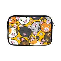 Cats Cute Kitty Kitties Kitten Apple iPad Mini Zipper Cases