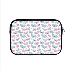 Cute Pastel Butterflies Apple Macbook Pro 15  Zipper Case