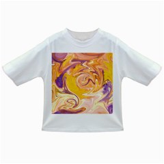 Yellow Marble Infant/toddler T Shirts