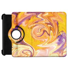 Yellow Marble Kindle Fire HD 7
