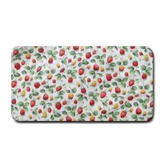 Strawberry pattern Medium Bar Mats