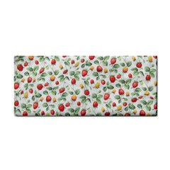Strawberry pattern Cosmetic Storage Cases