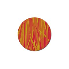 Pattern Golf Ball Marker