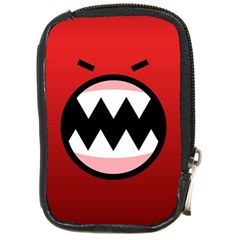 Funny Angry Compact Camera Cases