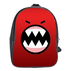 Funny Angry School Bags (XL)