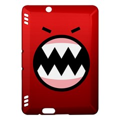 Funny Angry Kindle Fire HDX Hardshell Case
