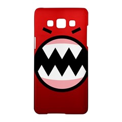 Funny Angry Samsung Galaxy A5 Hardshell Case
