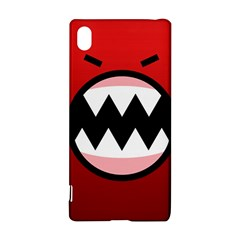 Funny Angry Sony Xperia Z3+