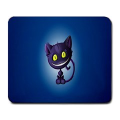 Cats Funny Large Mousepads