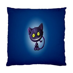 Cats Funny Standard Cushion Case (One Side)