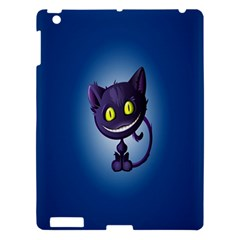 Cats Funny Apple iPad 3/4 Hardshell Case