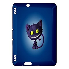 Cats Funny Kindle Fire HDX Hardshell Case