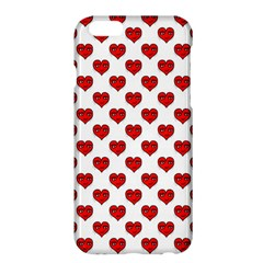Emoji Heart Shape Drawing Pattern Apple iPhone 6 Plus/6S Plus Hardshell Case