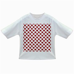 Emoji Heart Character Drawing  Infant/Toddler T-Shirts