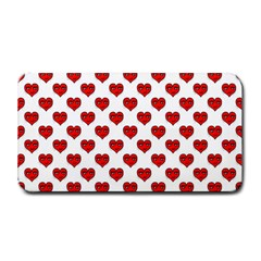 Emoji Heart Character Drawing  Medium Bar Mats