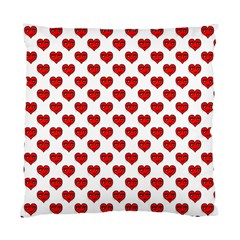 Emoji Heart Character Drawing  Standard Cushion Case (one Side)