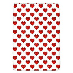 Emoji Heart Character Drawing  Flap Covers (L)