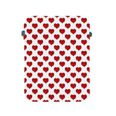 Emoji Heart Character Drawing  Apple iPad 2/3/4 Protective Soft Cases