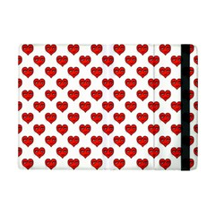 Emoji Heart Character Drawing  iPad Mini 2 Flip Cases