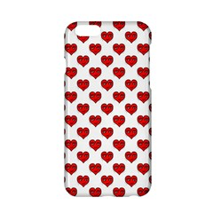Emoji Heart Character Drawing  Apple iPhone 6/6S Hardshell Case