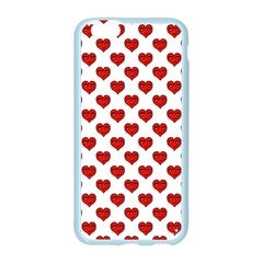 Emoji Heart Character Drawing  Apple Seamless iPhone 6/6S Case (Color)