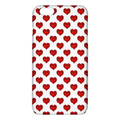 Emoji Heart Character Drawing  iPhone 6 Plus/6S Plus TPU Case