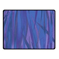 Pattern Fleece Blanket (Small)