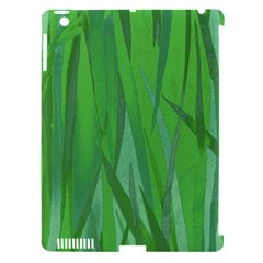 Pattern Apple iPad 3/4 Hardshell Case (Compatible with Smart Cover)