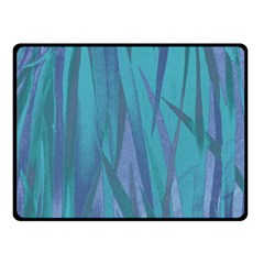 Pattern Fleece Blanket (Small)