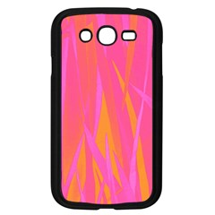 Pattern Samsung Galaxy Grand DUOS I9082 Case (Black)