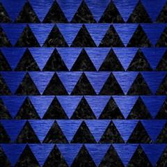 TRI2 BK-MRBL BL-BRSH Magic Photo Cubes