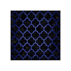 TIL1 BK-MRBL BL-BRSH Acrylic Tangram Puzzle (4  x 4 )