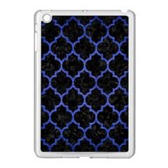 TIL1 BK-MRBL BL-BRSH Apple iPad Mini Case (White)