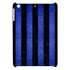STR1 BK-MRBL BL-BRSH Apple iPad Mini Hardshell Case