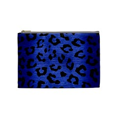 SKN5 BK-MRBL BL-BRSH Cosmetic Bag (Medium)