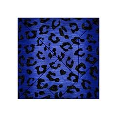 SKN5 BK-MRBL BL-BRSH Acrylic Tangram Puzzle (4  x 4 )