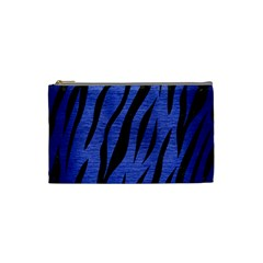 SKN3 BK-MRBL BL-BRSH (R) Cosmetic Bag (Small)