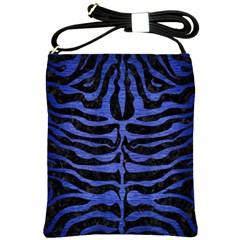 SKN2 BK-MRBL BL-BRSH Shoulder Sling Bags