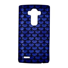 SCA3 BK-MRBL BL-BRSH (R) LG G4 Hardshell Case