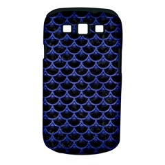 SCA3 BK-MRBL BL-BRSH Samsung Galaxy S III Classic Hardshell Case (PC+Silicone)