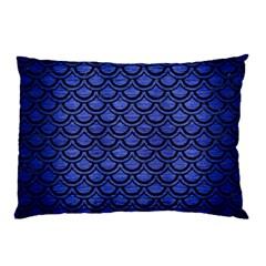 SCA2 BK-MRBL BL-BRSH (R) Pillow Case