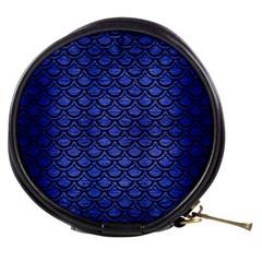 SCA2 BK-MRBL BL-BRSH (R) Mini Makeup Bags