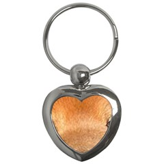Chow Chow Eyes Key Chains (Heart)