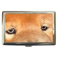 Chow Chow Eyes Cigarette Money Cases
