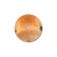 Chow Chow Eyes Golf Ball Marker