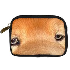 Chow Chow Eyes Digital Camera Cases