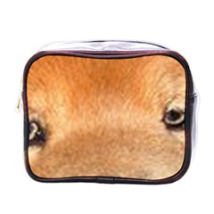 Chow Chow Eyes Mini Toiletries Bags